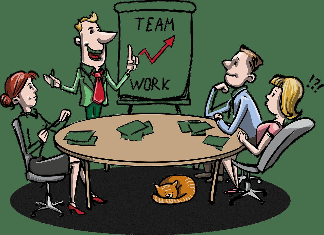 Comment motiver votre équipe : 5 clés
