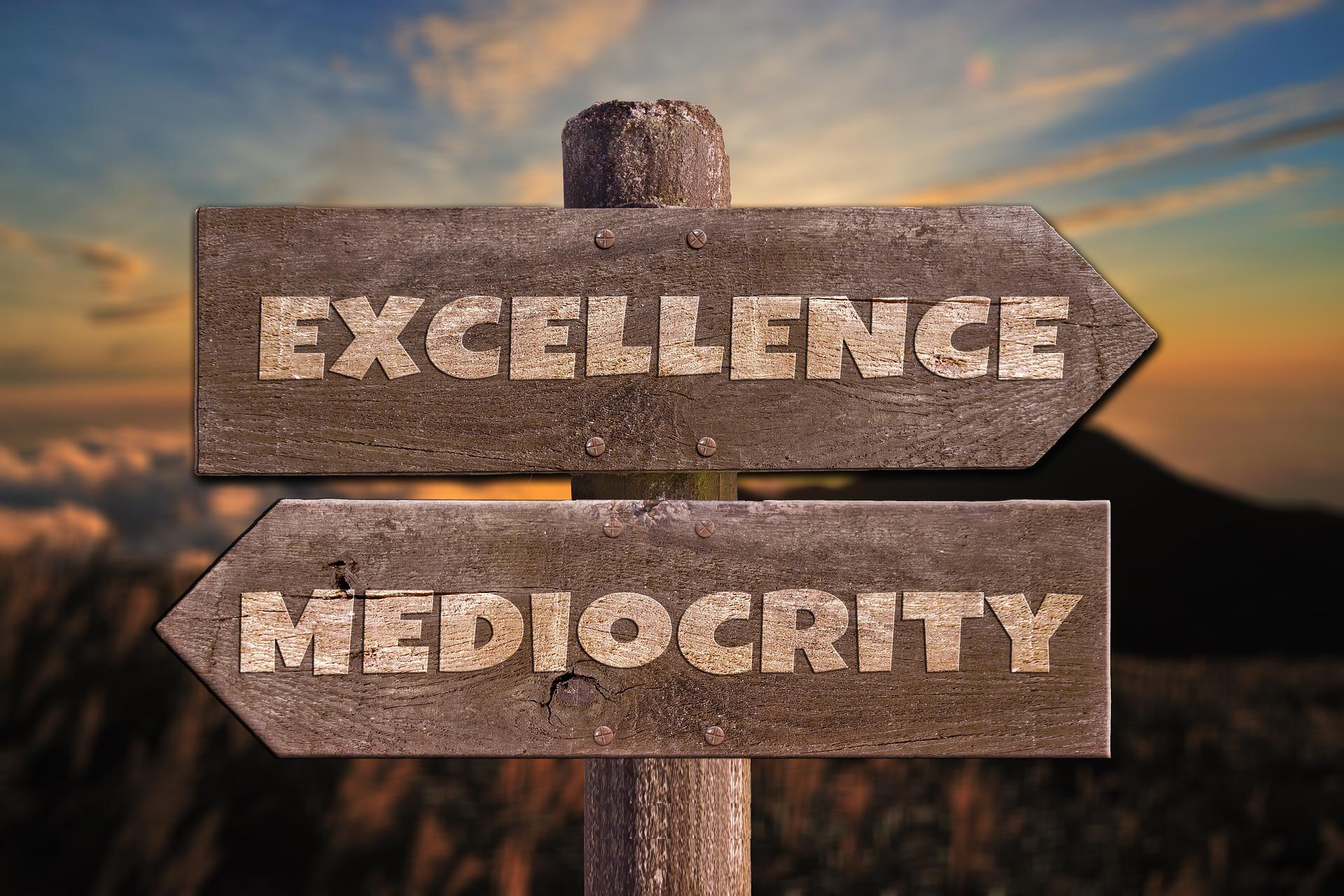 L'excellence opérationnelle en 9 mots…