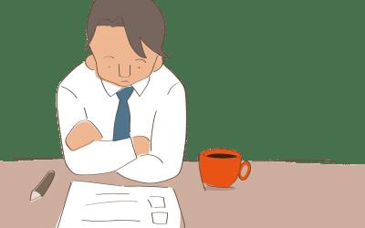 6 bonnes raisons de ne par répondre aux appels d'offre