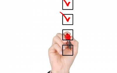 Court sondage pour comprendre comment vous aider à devenir consultant, formateur ou coach